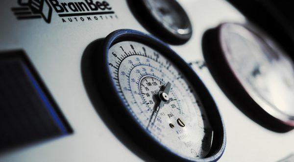 Klimaanlagenservice: